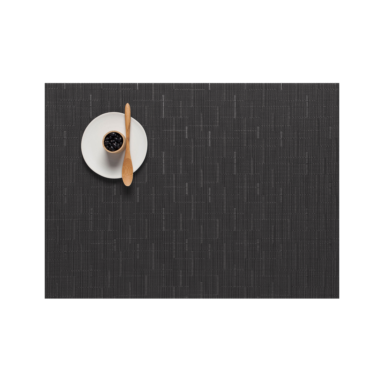 blanc cerise  Blanc Ceriseset de table CHILEWICHAnthracite100% Vinyl38x48... par LeGuide.com Publicité