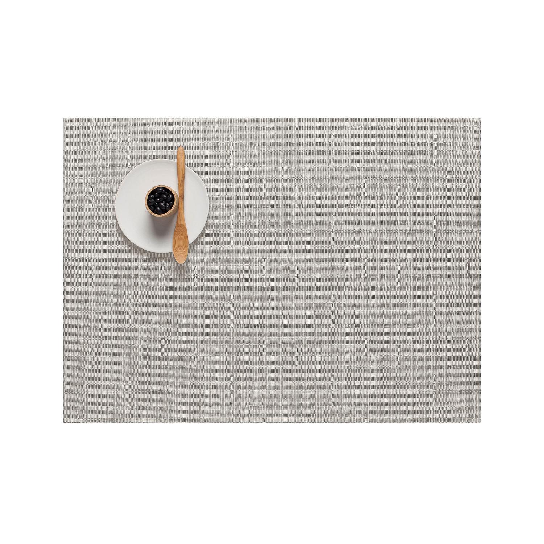 blanc cerise  Blanc Ceriseset de table CHILEWICHCraie100% Vinyl38x48 cm... par LeGuide.com Publicité